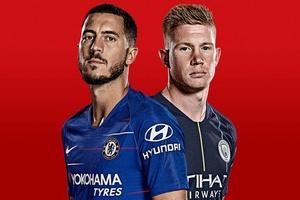 5 thống kê nổi bật ở trận chung kết Carabao Cup giữa Chelsea và Man City