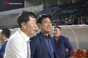 Nam Định và TP HCM có được niềm vui chiến thắng trong ngày ra quân V.League 2019
