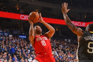 Video Golden State Warriors 112-118 Houston Rockets (NBA ngày 24/2)