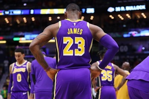 Video Los Angeles Lakers 115-128 New Orleans Pelicans (NBA ngày 24/2)