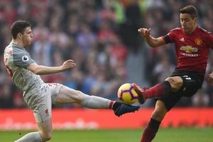 Video Man Utd 0-0 Liverpool (Vòng 27 Ngoại hạng Anh)
