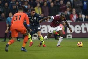 Đối đầu lịch sử Man City vs West Ham (Vòng 28 Ngoại hạng Anh)