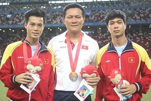 Tin bóng đá Việt Nam ngày 25/2: HLV Park Hang-seo được tiến cử quân, Văn Lâm nhận thất bại tại Thai-League...