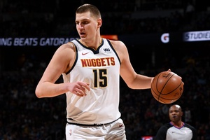 Video Denver Nuggets 123-96 Los Angeles Clippers (NBA ngày 25/2)