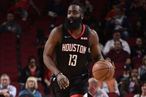 Video Atlanta Hawks 111-119 Houston Rockets (NBA ngày 26/2)
