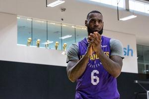 Cơ hội vào playoffs của LA Lakers lúc này là bao nhiêu?