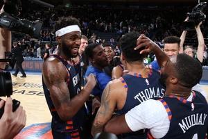 Video New York Knicks 108-103 Orlando Magic (NBA ngày 27/2)