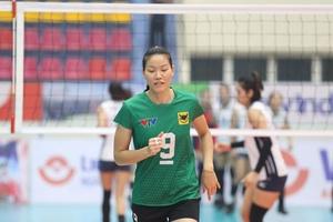 VĐV Nguyễn Thị Ngọc Hoa – Ngôi sao sáng nhất làng bóng chuyền nữ Việt Nam
