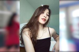 Hotgirl Đặng Thu Huyền - Hoa khôi mới của bóng chuyền Việt Nam