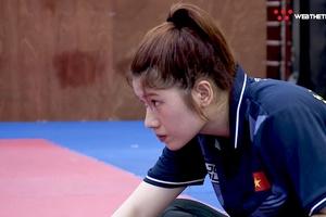 Trớ trêu cảnh tuyển thủ Karate Việt Nam ngóng chờ giải đấu đầu tiên trong năm 2020