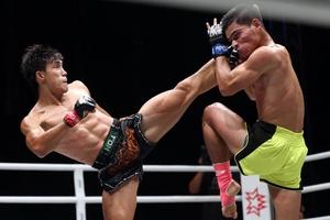 """Nguyễn Trần Duy Nhất muốn """"cân"""" tất cả võ sĩ cùng hạng cân tại ONE Championship"""