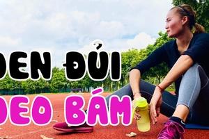 Chuyện VĐV tài năng đen đủi nhất Việt Nam Quách Thị Lan