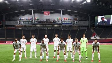 Link xem trực tiếp U23 Úc vs U23 Tây Ban Nha, Olympic 2021