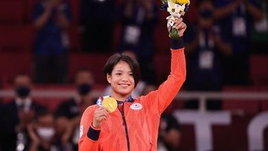 Judo Olympic 2021: Cặp huynh muội vàng giúp Nhật Bản thống trị ngày thi đấu thứ 2