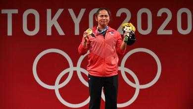 Trực tiếp Olympic 2021 hôm nay 26/7: VĐV cử tạ Philippines lập kỷ lục Olympic