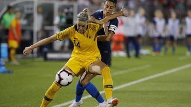 Trực tiếp bóng đá nữ Mỹ vs nữ Úc, Olympic 2021
