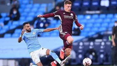 Lịch thi đấu Siêu cúp Anh 2021: Man City vs Leicester City