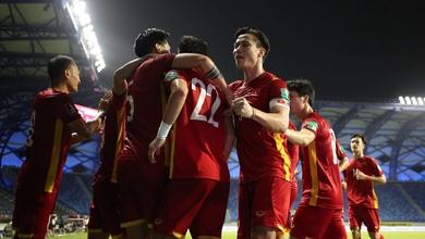 """Tuyển Việt Nam tiếp tục dẫn đầu Đông Nam Á, Thái Lan bất ngờ """"đội sổ"""""""