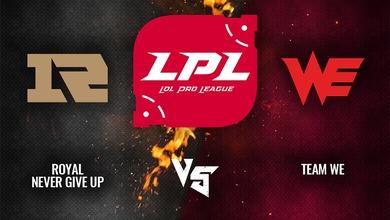 Kết quả LPL Mùa Hè 2021 hôm nay 3/8: RNG có chiến thắng thứ 9 liên tiếp