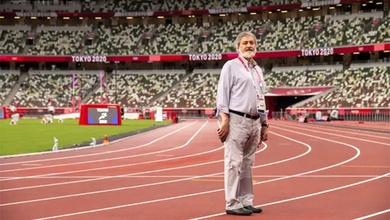 Andrea Vallauri - Người bí ẩn đe dọa các kỷ lục Điền kinh Olympic Tokyo