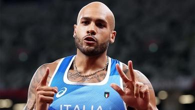 Báo Mỹ nghi ngờ Jacbos dính doping sau tấm HCV 100m Olympic Tokyo