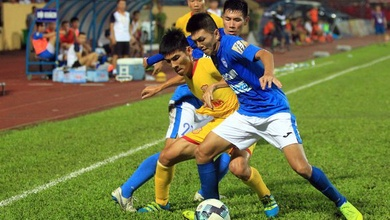 Cầu thủ Quảng Ninh phải kí cam kết không kiện CLB: Người trong cuộc nói gì?