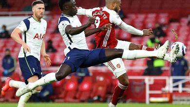Đội hình ra sân Arsenal vs Tottenham hôm nay