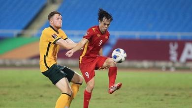 VFF báo cáo Thủ tướng kế hoạch tổ chức hai trận vòng loại World Cup 2022