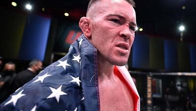 UFC 268: Kamaru Usman chấp nhận tái đấu với Colby Covington vì bị dọa tước đai?