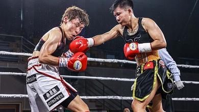 Nhà vô địch WBO Nguyễn Thị Thu Nhi: Nhiệt huyết người Việt Nam đưa tôi đi qua 10 hiệp
