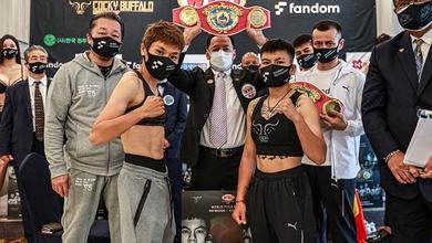 """Nguyễn Thị Thu Nhi sẽ biến Etsuko Tada thành """"cựu vô địch WBO"""" bằng cách nào?"""