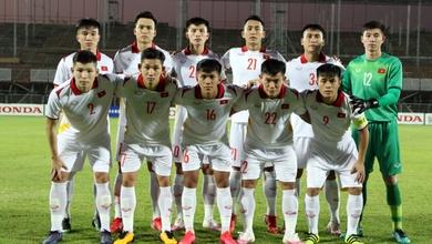 Đâu sẽ là đội hình chính của U23 Việt Nam ở vòng loại U23 châu Á 2022?