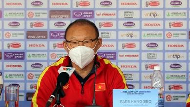 HLV Park Hang Seo: U23 Đài Loan có nhiều cầu thủ đang là sinh viên