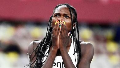 Cô gái giữ kỷ lục thế giới trẻ chạy 200m và nghịch lý dòng máu nam giới trong cơ thể nữ nhi