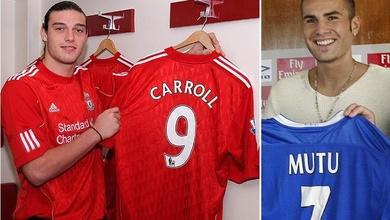 Liverpool, MU đã chi thế nào ở kỳ chuyển nhượng đầu tiên khi đổi chủ?