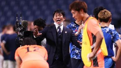 Đối thủ của thầy Park tại VL World Cup quyết giành HCĐ cùng Olympic Nhật Bản