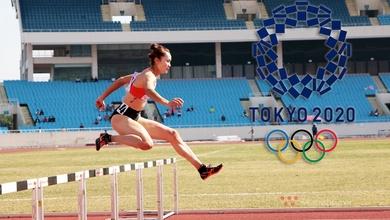 Thông số kỹ thuật cần biết về chạy 400m rào nữ Olympic