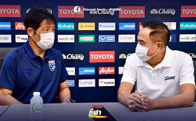 LĐBĐ Thái Lan chưa vội tìm người thay thế HLV Nishino