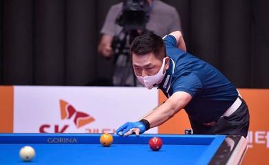 Hủy diệt đối thủ, Mã Minh Cẩm vào tứ kết giải billiards PBA World Championship