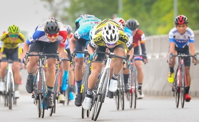 Trực tiếp đua xe đạp Cúp truyền hình HTV 2021 hôm nay 14/4