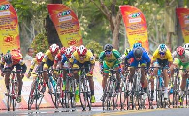 Trực tiếp đua xe đạp Cúp truyền hình HTV 2021 hôm nay 17/4