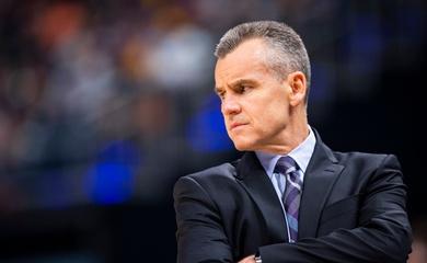 Vừa rời OKC Thunder, HLV Billy Donovan gia nhập Chicago Bulls