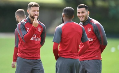 Tin chuyển nhượng Arsenal 2020 mới nhất 24/9: Arsenal bán 2 hậu vệ