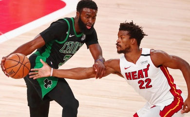 Nhận định NBA: Miami Heat vs Boston Celtics (ngày 24/09, 07h30)