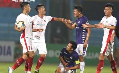 Trước trận gặp Sài Gòn FC, Viettel FC bị phạt tiền