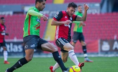 Nhận định FC Juarez vs Atlas, 09h30 ngày 26/09, VĐQG Mexico