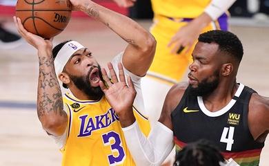 Playoffs Rondo tái xuất, Los Angeles Lakers vươn lên dẫn trước 3-1