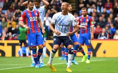 Link xem trực tiếp Crystal Palace vs Everton, Ngoại hạng Anh 2020