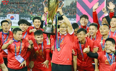 Chốt thời điểm tổ chức AFF Cup 2021