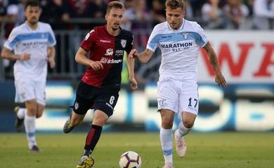 Nhận định Cagliari vs Lazio, 20h00 ngày 26/09, VĐQG Italia